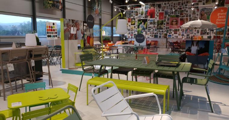 Magasin de mobilier de jardin à Lyon Nord - Mâcon Sud - Part 3