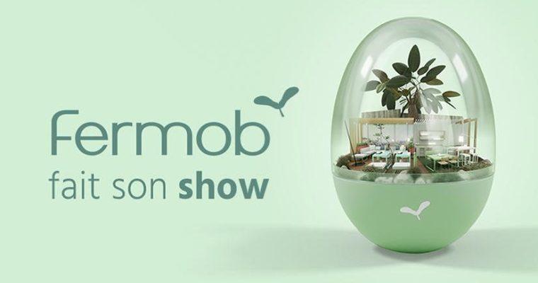 Fermob fait son show !